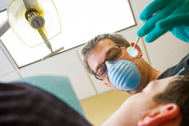 Sartell MN Dentist Dental Implants