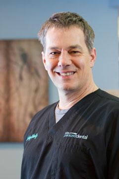 Troy Schmitz Sartell MN Dentist